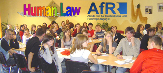 School of Human Law