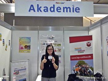 Akademie Stand