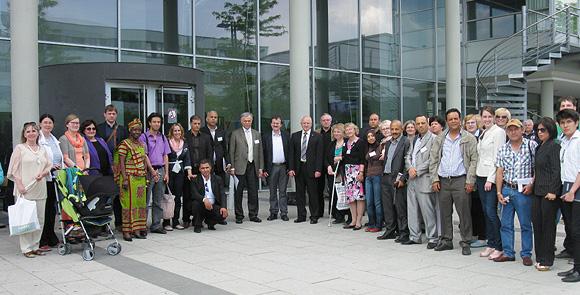 Human Law Konferenz