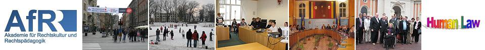 Akademie für Rechtskultur und Rechtspädagogik